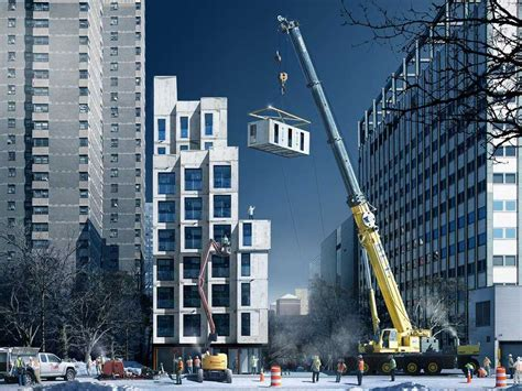 Apartment Security System Nyc Micro Apartments Are For New York Business Insider