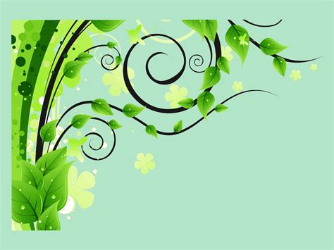 Spring Decorations For The Home Spring Vector Decorations