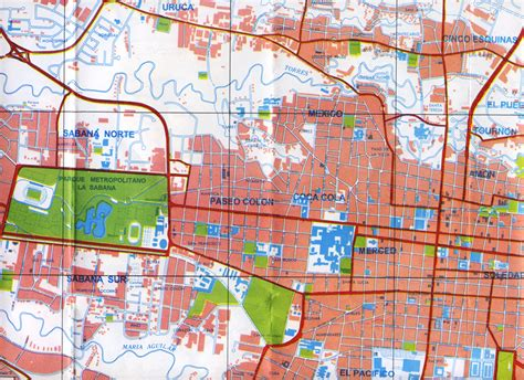 san jose downtown map costa rica david magney costa rica san jose
