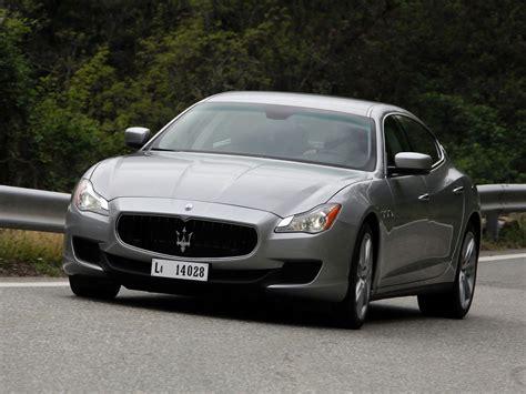 Maserati Quattroporte Problems by Maserati Quattroporte M156 2013 Present Review