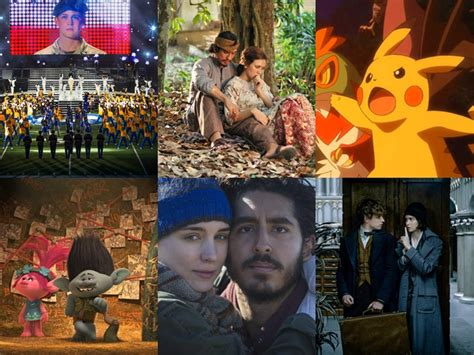 cinema my not to miss november 2016