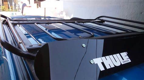 Rak Bagasi Atas Mobil Avanza jual roofrack rak bagasi atas medium mobil roofrail mario aksesoris