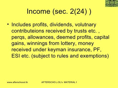 section 2 24 x of income tax act section 2 18 of income tax act 28 images union budget