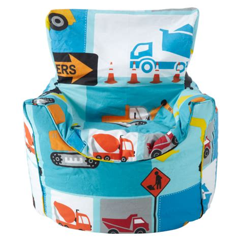 bedroom bean bag chair childrens character filled beanbag kids bean bag chair
