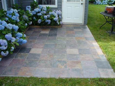 Can You Tile Concrete Patio by Patio Tiles Concrete Car Interior Design