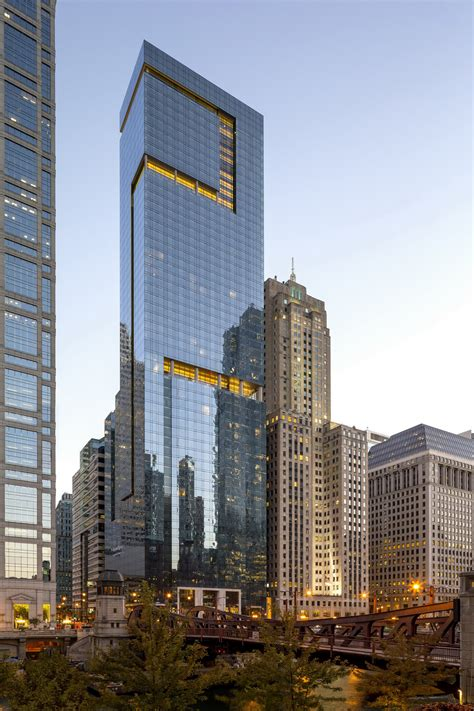 1 South Wacker Drive 24th Floor Chicago Il 60606 by Design Excellence Awards American Institute Of Architects