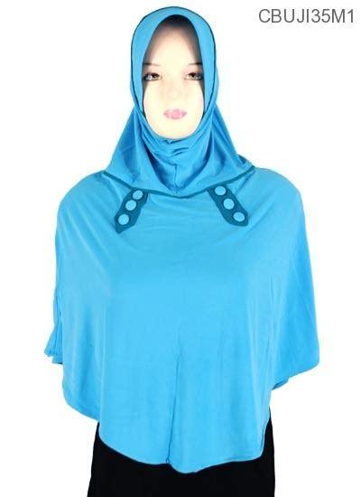 Jilbab Syari Jumbo Murah jilbab bergo syari jumbo elisa kancing jilbab pashmina