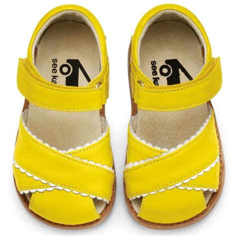 yellow toddler shoes see run avalon in yellow baby stuff