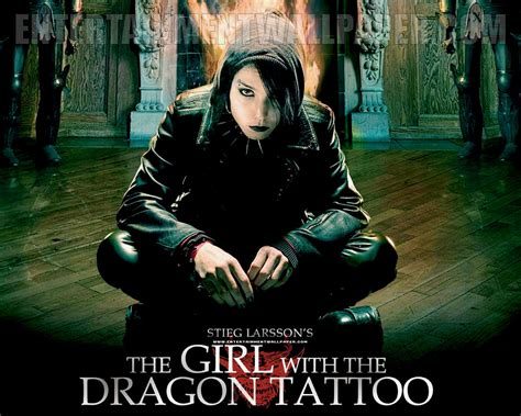 the girl with the dragon tattoo watch online who is the with the who is the