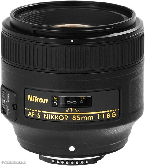 Lensa Fix Nikon 50mm 1 1 8d nikon 85mm f 1 8 g review