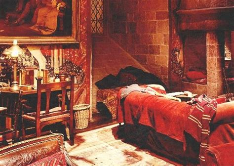 gryffindor common room relaxing in the gryffindor common room audio atmosphere