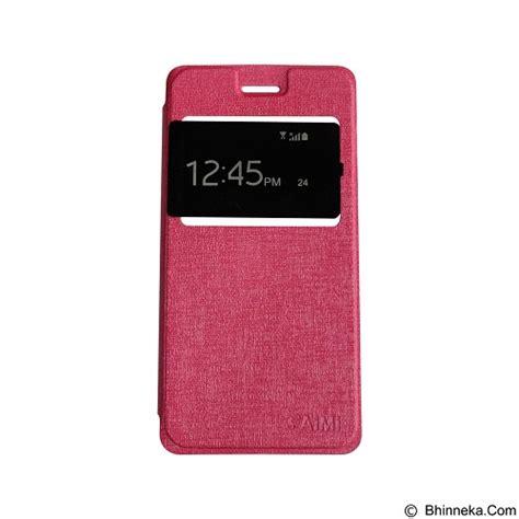Casing Hp Samsung Galaxy J1 jual aimi flipcover samsung galaxy j1 ace pink merchant