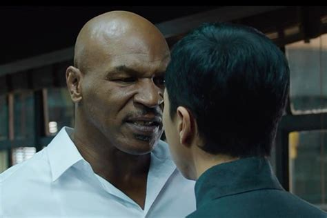 film bagus ip man 3 watch mike tyson take on donnie yen in trailer for ip man