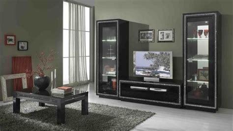 Salon Salle A Manger Design 2678 by Meuble Tv Plasma Prestige Armonia Armonia