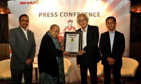 Ac Lg Pekanbaru sharp bersihkan 1 000 ac milik konsumen