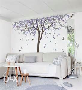Bedroom Wall Patterns by Bedroom Wall Design Stencils Bedroom Stencils Designs