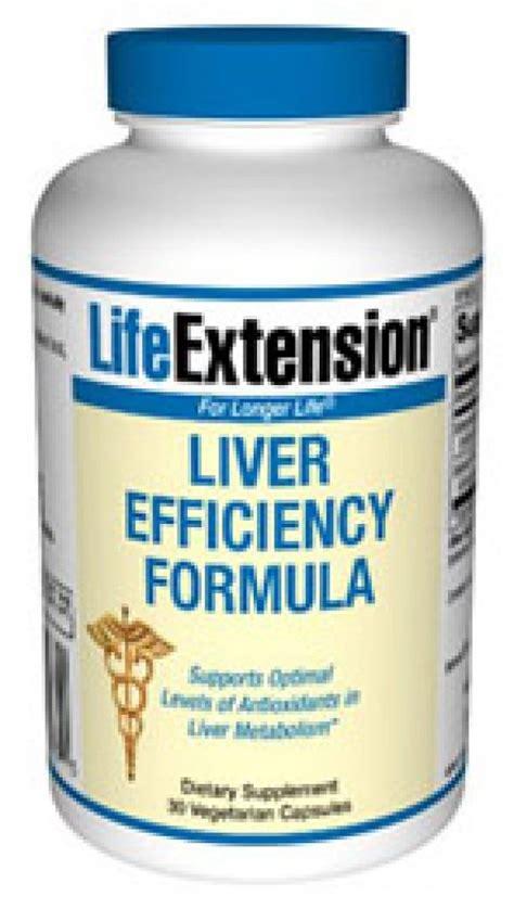 Extension Liver Efficiency Formula 30 Caps extension liver efficiency formula 30 vege caps