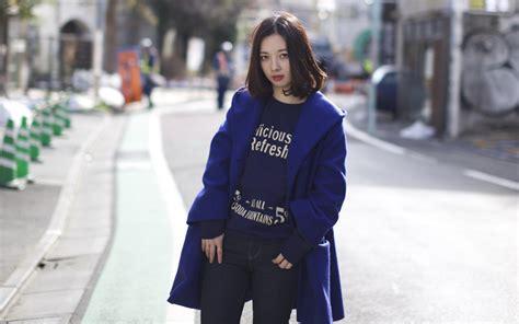 Kemeja Mint Sl Kemeja Wanita Katun Hijau Muda Serba Murah 6 padu padan sentuhan gaya fashion minimalis ala jepang