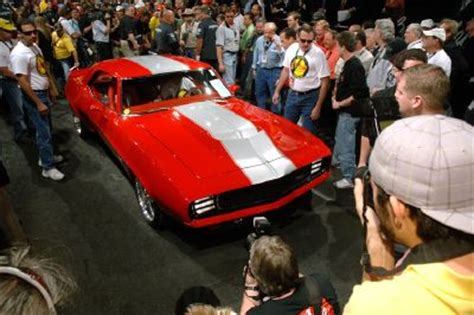 how muscle cars work howstuffworks