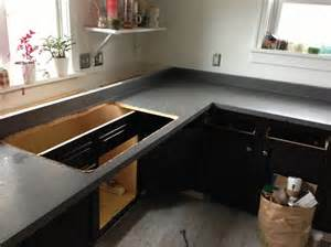 How To Remove Kitchen Countertops How To Remove Laminate Countertops And Plumbing Issues Merrypad