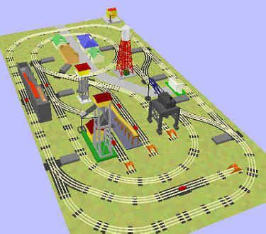 train layout animation 26 best my trains images on pinterest engine ho scale