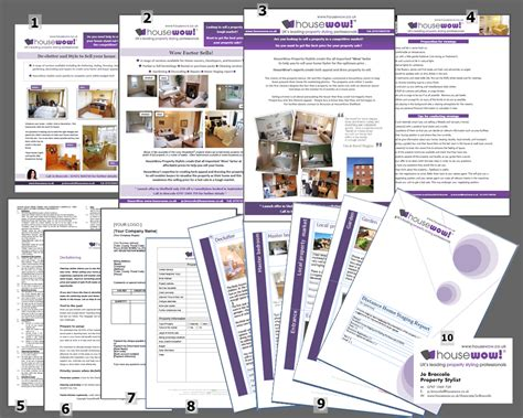 interior design report template home staging and interior design templates housewow