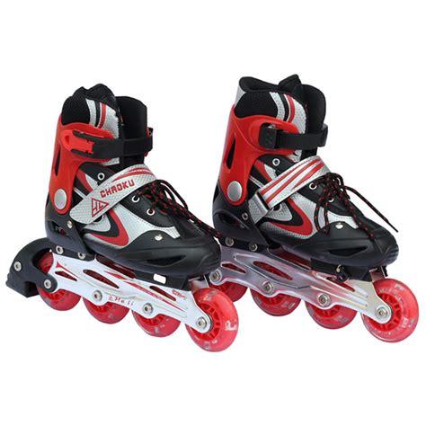 skating shoes for china adjustable roller skating shoes china