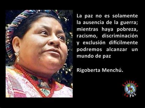 biography en spanish 1000 images about rigoberta mench 250 on pinterest civil