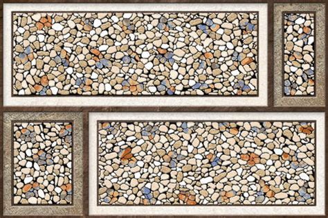 white ceramic  decorative house wall tiles thickness