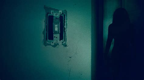 Lights Out 2016 Hd Wallpaper And Background Image
