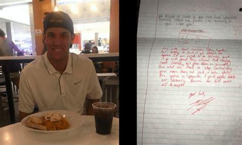lettere di scuse alla fidanzata l ex fidanzata gli manda una lettera di scuse lui