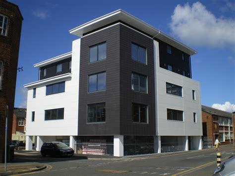 High Rise Residential Building Floor Plans by Multistorey Steel Buildings