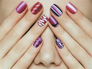 easy nail designs for short nails inofashionstyle com