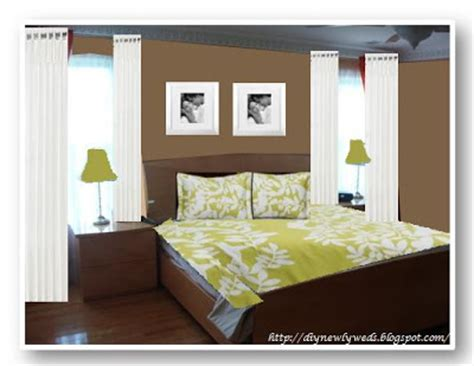 Diy Master Bedroom Decorating Ideas Diy Newlyweds Diy Home Decorating Ideas Projects