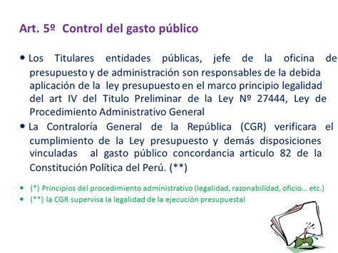 ley anual del presupuesto general de la repblica 2013 ley de presupuesto 2017 aplicado a universidades publicas