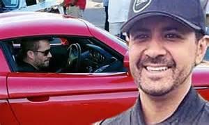 porsche blames driver in fatal paul walker car crash ny home daily mail online