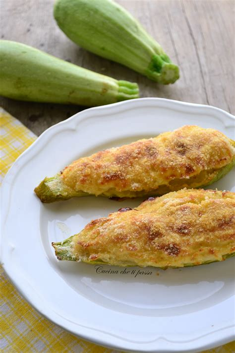 cucina zucchine ripiene zucchine ripiene con patate cucina ti passa