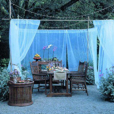 outdoor curtain material 46 best images about garden walls on pinterest shadow