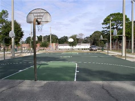Jacksonville Fl Judiciary Search Bruce Park Basketball Court Jacksonville Fl Outdoor Basketball Courts On