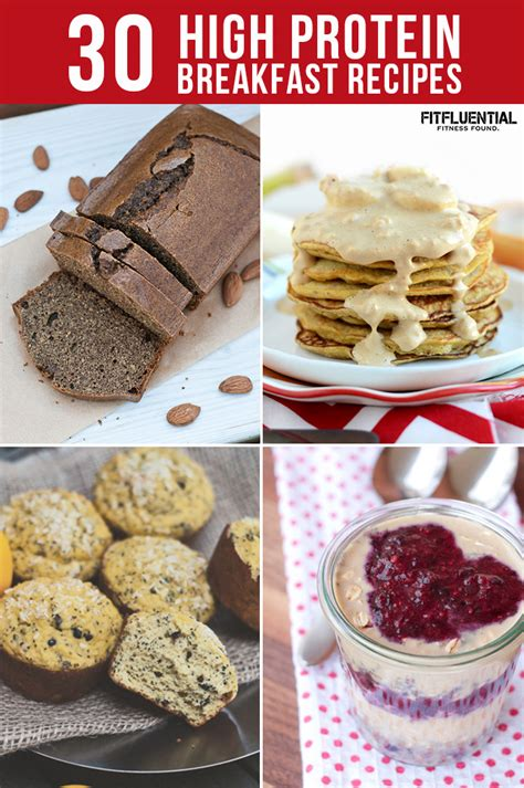 protein for breakfast 30 high protein breakfast recipes fitfluential