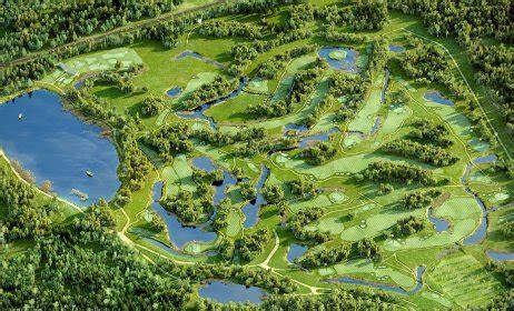 golfvakantie litouwen vilnius vilnius grand resort