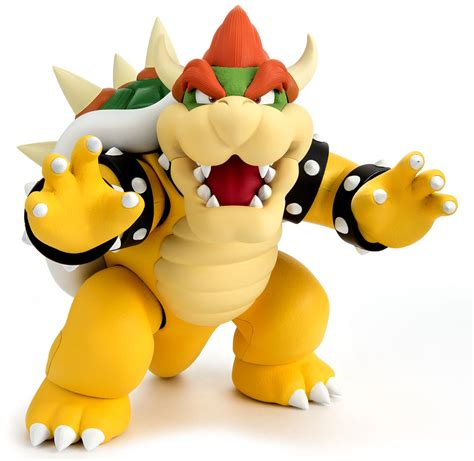 Mario Figure Isi 6 Fig 0630 mario s h figuarts bowser figure on sale at toywiz