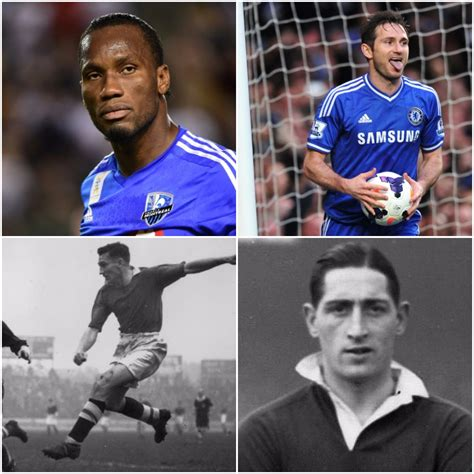 chelsea top scorers chelsea s all time goalscorers besoccer