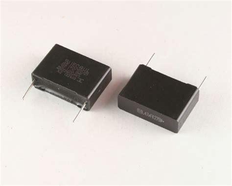 polarized capacitor backwards panasonic bp capacitor 28 images 4pcs nichicon vp 33uf 50v non polarized radial electrolytic