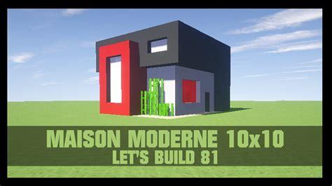 Construire Une Maison Minecraft 2701 by Construire Une Maison Minecraft Minecraft Tutoriel