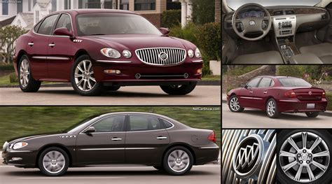 how cars work for dummies 2008 buick lacrosse electronic toll collection buick lacrosse super 2008 pictures information specs