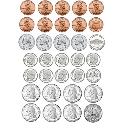 printable images of us coins money foam manipulatives us coins completeofficeusa com