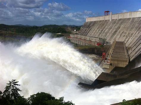 imagenes del guri venezuela fotos de ola en represa del guri puerto ordaz 5605721