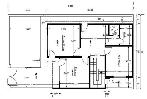sketch house plans draw house plans free smalltowndjs com