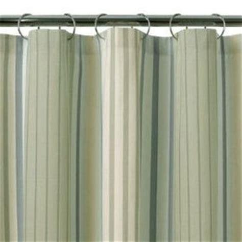 Fieldcrest Luxury Cool Stripe Has Flaw Blue Green Fabric